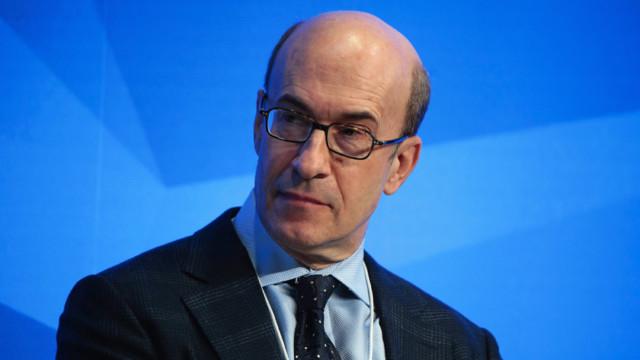 Kenneth Rogoff Bitcoin