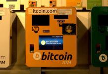 Bitcoin ATM Sayısında Rekor Yükseliş