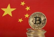 Çin Devlet Ajansından Bitcoin'e Övgü!