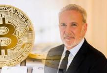 Peter Schiff Yine Sahneye Çıktı- Bitcoin 1.000 Dolara Gerileyecek