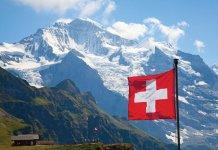 İsviçre Bitcoin