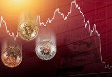 Bitcoin (BTC) Düşüşünü Sürdürüyor