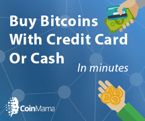 Coinmama: Buy Bitcoin with Credit Card