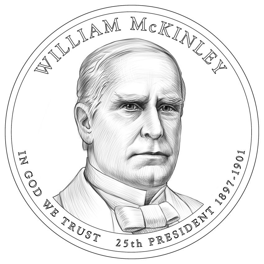 Image result for william mckinley