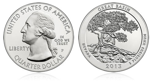 Us Mint Considering Lower Prices On Silver Coin Products