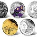 Perth mint 2016 australian collector coins for june coin news