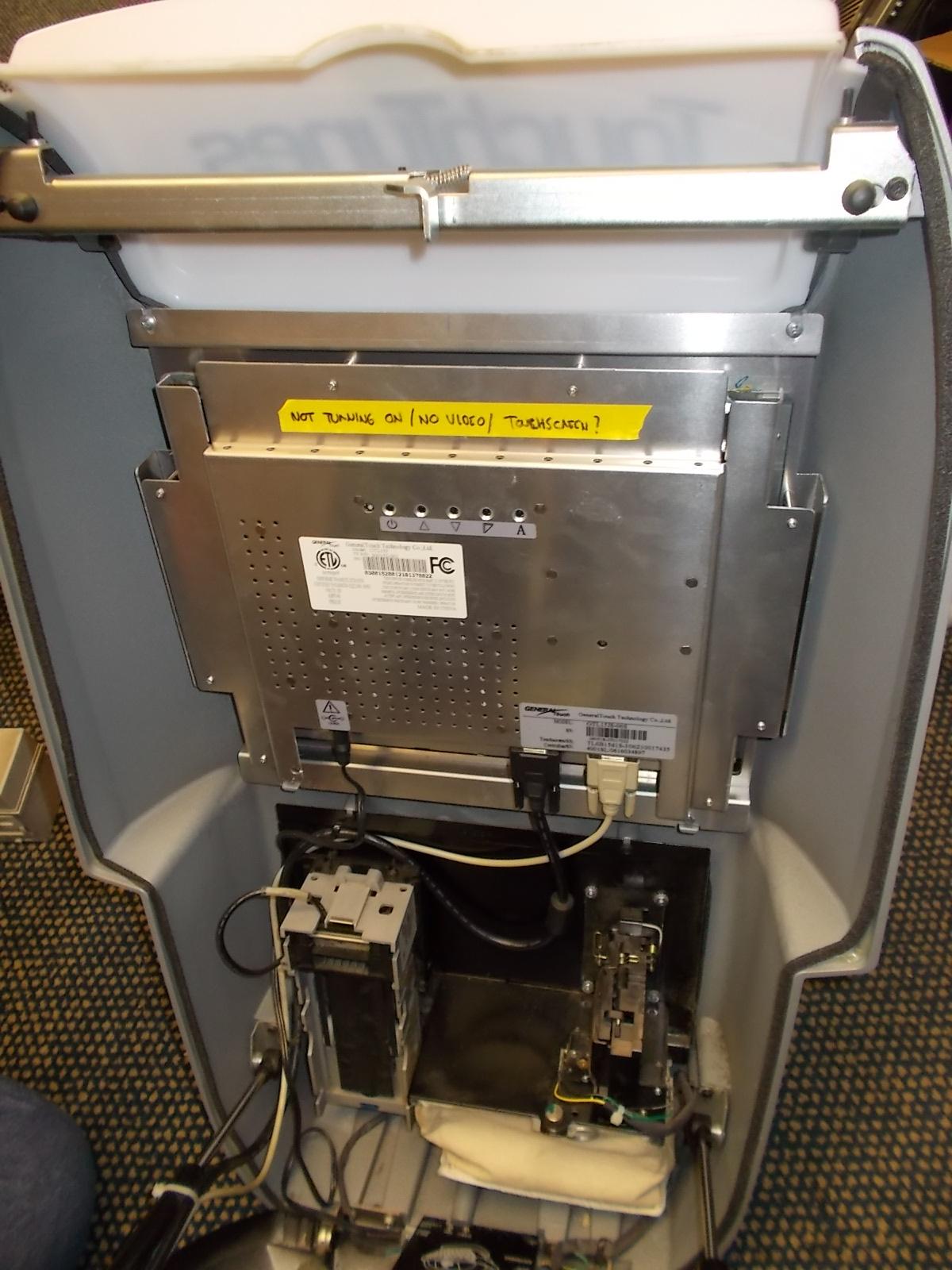 bill of sale computer