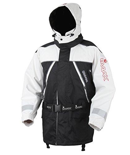 Imax aquabr eathe Floatation Suit White/Black–2pcs GR: XXL schwi
