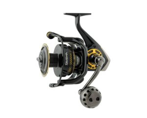 DAIWA SALTIGA 7000H-DOGFIGHT (japan import)