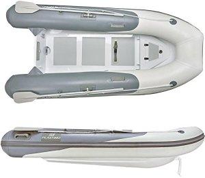 Plastimo ANNEXE Gonflable HYPALON MX-340/0 RAB DH – Gris – 340 x 154, 60, 550, 4