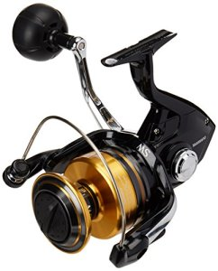 Shimano Socorro SW Tuna Reel 10000 Saltwater Spinning Big Game Offshore