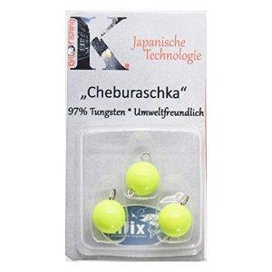Cheburashka en 1gr./jaune