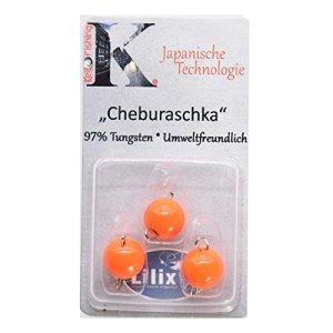 Cheburashka en 1gr./Orange
