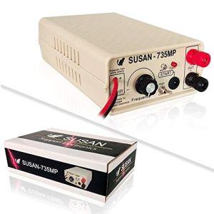 Comomingo Propulseur électronique inverseur de mélange Susan-735mp à haute puissance