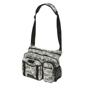 Daiwa HG Shoulder Bag Camou 15 x 34 x 24 cm 037730