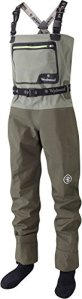Wychwood Game Gorge Waders Medium Gris
