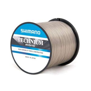 Shimano Technium Invisitec 1100m 0,305mm
