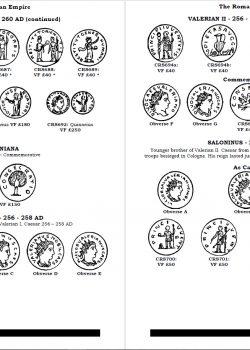 Roman Silver Coins – A Price Guide