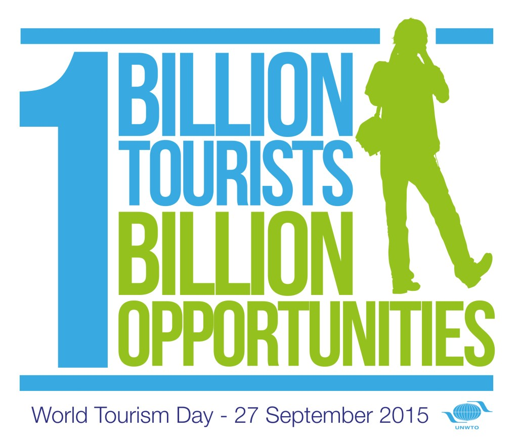 Tourism equals opportunities