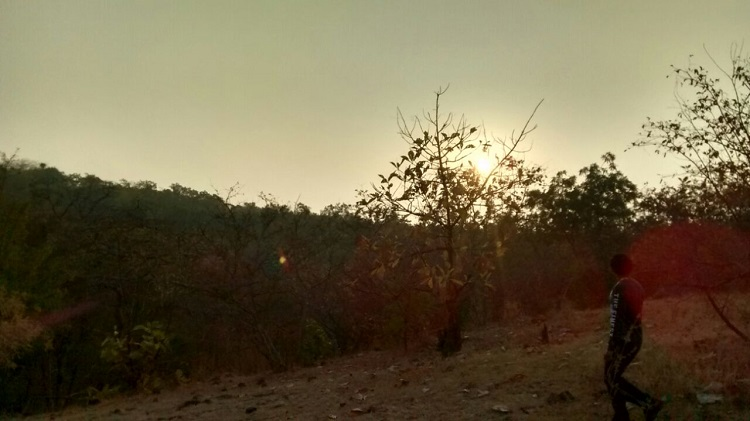sunrise-at-ananthgiri-hills