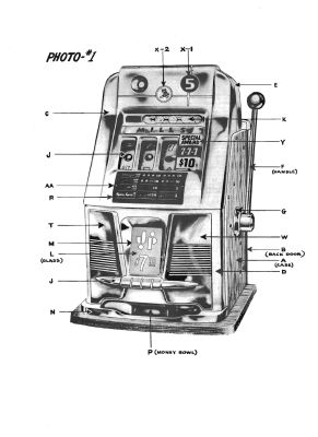 Mills Slot Machine Repair Service « All Slots Online