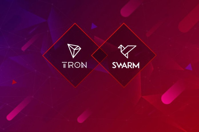 Photo: TRON Foundation / Medium