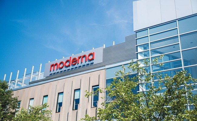 Moderna Mrna Stock In Scramble Shares Soared Stumbled