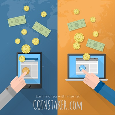Earn-Money-Online-Coinstaker