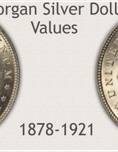 Morgan silver dollar values also rising rh coinstudy