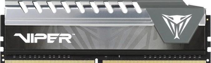 Patriot Memory DDR4 4GB RAM