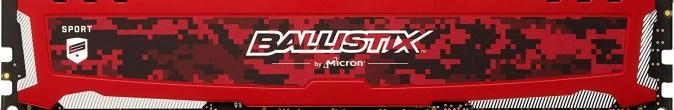 4 Go de RAM DDR4