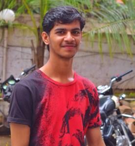 Soham Pratap