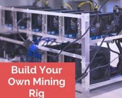 build mining rig