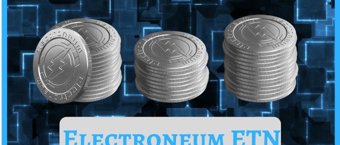 Electroneum ETN