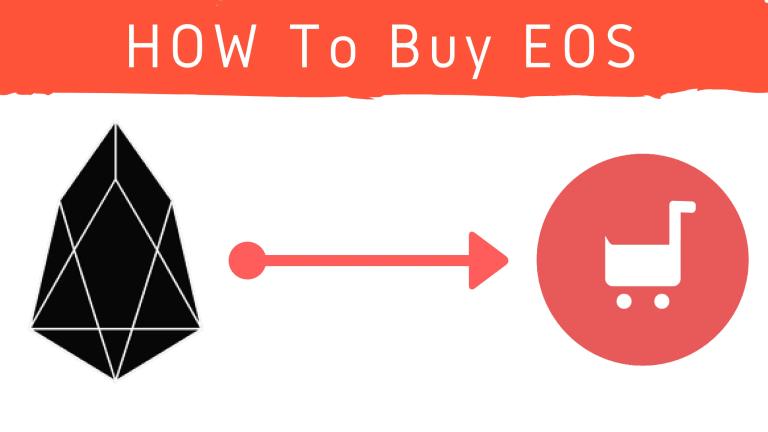 buy EOS