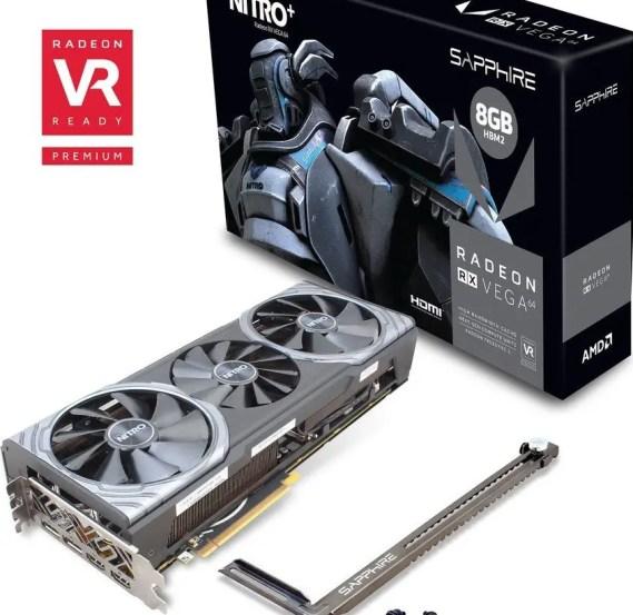Vega 64 Sapphire