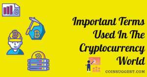 Cryptocurrentcy Terms