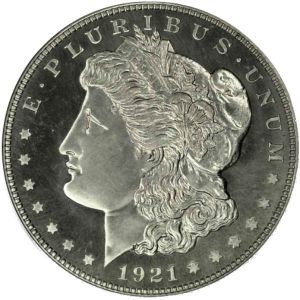 Silver and Related Dollars