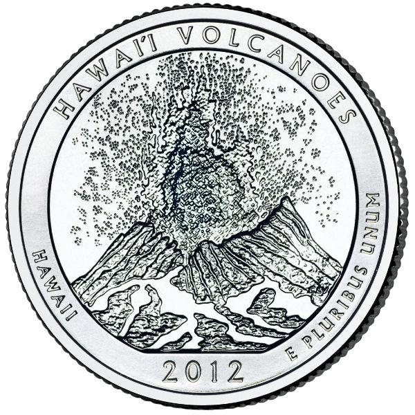 2012P Hawaii Volcanoes National Park (Hawaii)