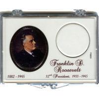 Marcus 2014 $1 F.D. Roosevelt Coin Holder