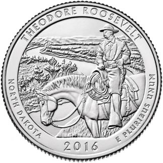 2016P Theodore Roosevelt National Park (North Dakota)