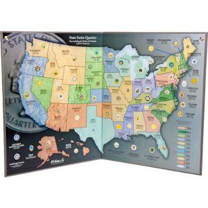 Coin Maps