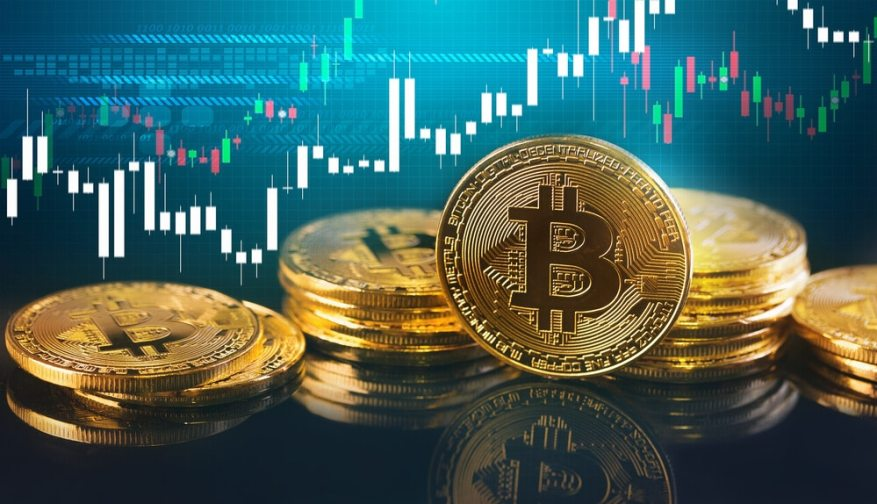 bitcoin sale profit
