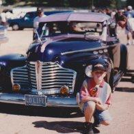 Donnie-Lee Pratt Car