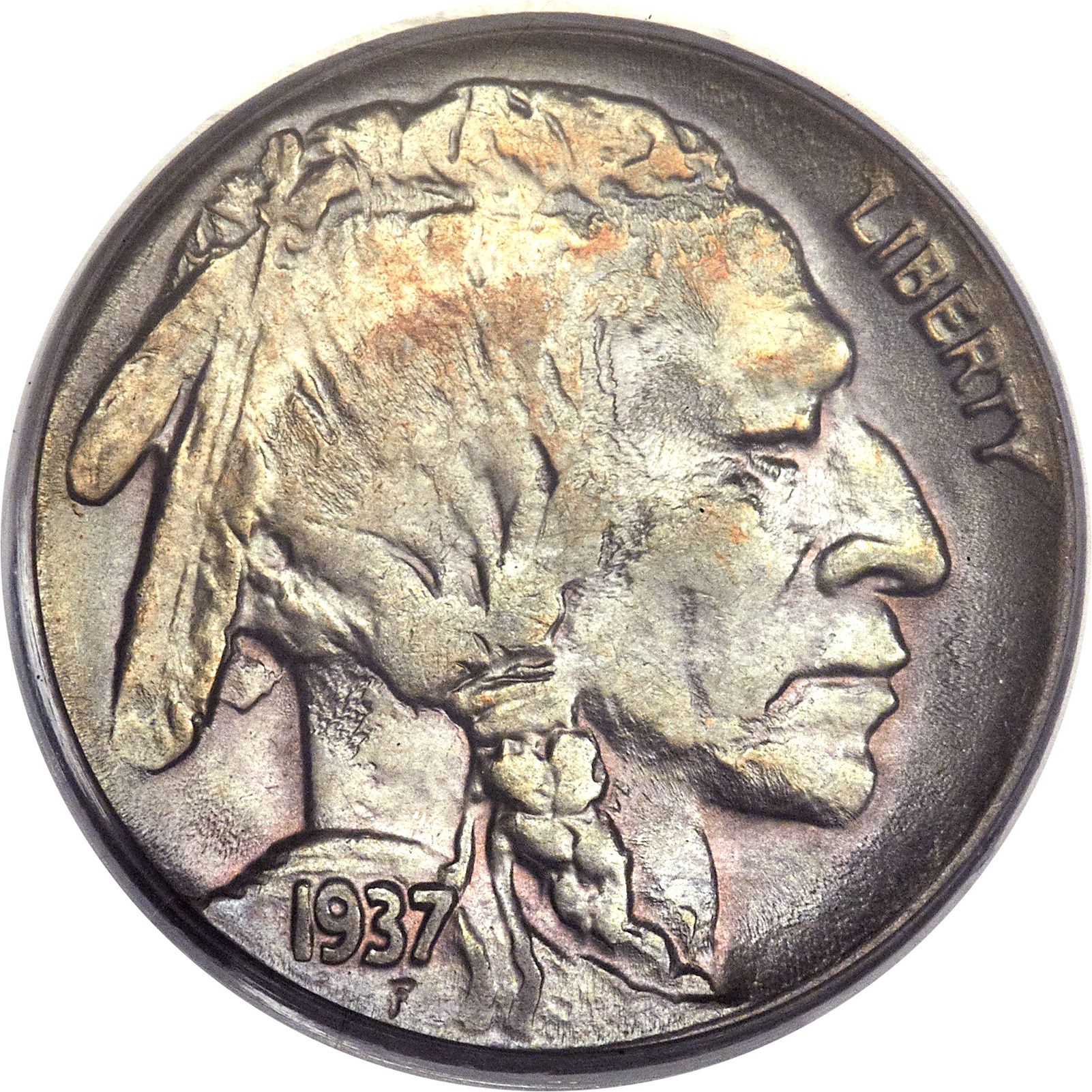 Head Part Of Coin Zone