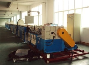 Coi Rubber Extrusion Linep2