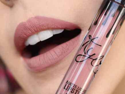 Candy K Kylie Cosmetics lábios batom