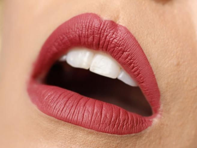 Matte Lip Kit Kylie Cosmetics Kristen lábios