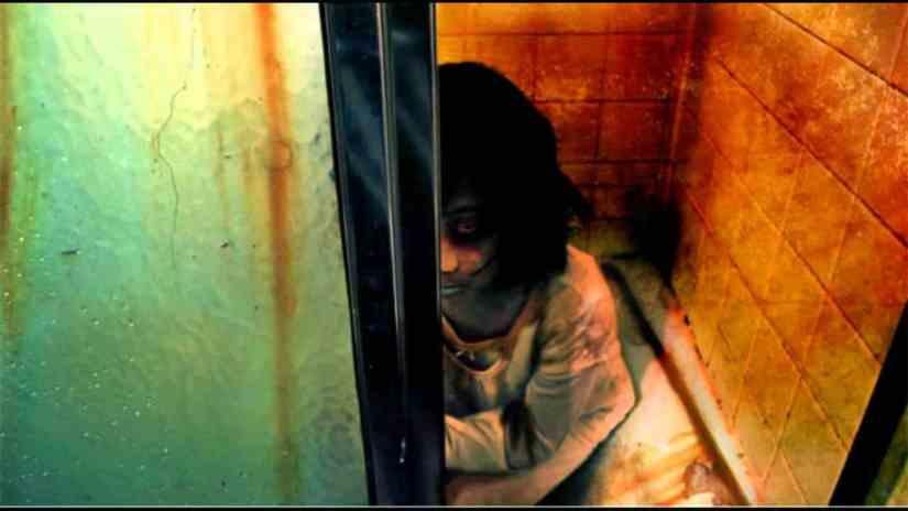 Fantasma Hanako do Japão