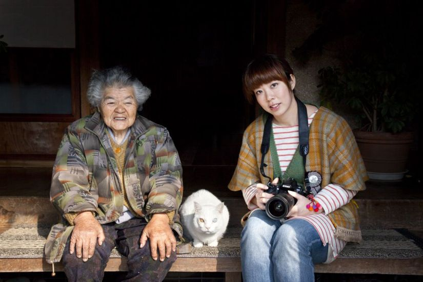 Misa e Myoko Japão